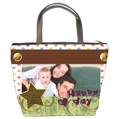 Kids By Joely   Bucket Bag   Uyyqdw7hnvb2   Www Artscow Com Back