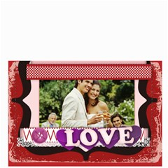 Love Bag By Joely   Bucket Bag   8a2000f7tfjh   Www Artscow Com Front