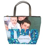 happy birthday - Bucket Bag