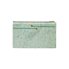 Cosmectic Bag 01 By Deca   Cosmetic Bag (small)   E15ce4y0hu2n   Www Artscow Com Back