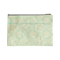 Cosmetic Bag 03 By Deca   Cosmetic Bag (large)   P71hg4c8nxrg   Www Artscow Com Back