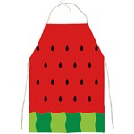 Fruit  - Full Print Apron