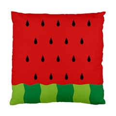 Fruit  By Clince   Standard Cushion Case (two Sides)   183tlatddfzh   Www Artscow Com Back