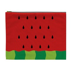 Fruit  By Clince   Cosmetic Bag (xl)   T21zoafep5gr   Www Artscow Com Front