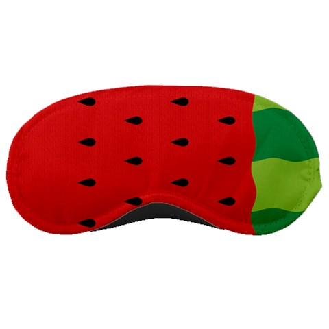 Fruit  By Clince   Sleeping Mask   Zditrn6upvwf   Www Artscow Com Front