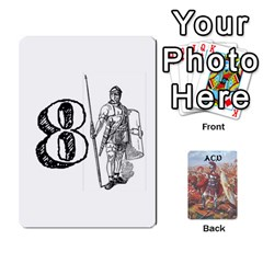 King Acd By Dave   Playing Cards 54 Designs   Nsdsa6nydjeh   Www Artscow Com Front - HeartK