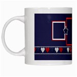 My Country Mug 1 - White Mug