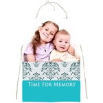 time for memory - Full Print Apron