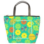 Summers Burst Bucket Bag 1