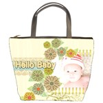 hello baby - Bucket Bag