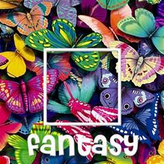 My Fairy Tale   Storage Stools By Carmensita   Storage Stool 12    90gr8xbmjfye   Www Artscow Com Back