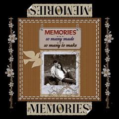 Memories 12  Storage Stool By Lil    Storage Stool 12    Iorqnp2407ar   Www Artscow Com Top