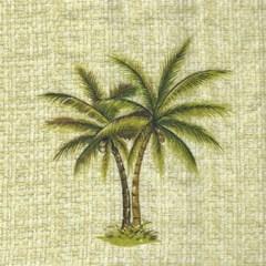 Palm Tree Stool By Eleanor Norsworthy   Storage Stool 12    6el12k2t1wzp   Www Artscow Com Top