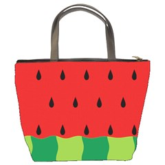 Summer Food By Clince   Bucket Bag   Upndld1866z0   Www Artscow Com Back