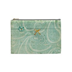 Cosmetic Bag 09 By Deca   Cosmetic Bag (medium)   20b97w7v7s5b   Www Artscow Com Front
