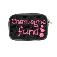 Champagne Fund Coin Purse By Eleanor Norsworthy   Coin Purse   Kdjst6iz3do7   Www Artscow Com Back