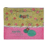 Turtle Dumplings-cosmetic bag (XL)