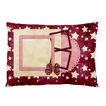 A Day to Celebrate 1 sided pillowcase - Pillow Case