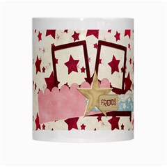 A Day To Celebrate Mug 1 By Lisa Minor   White Mug   1by8n4sw9q3b   Www Artscow Com Center