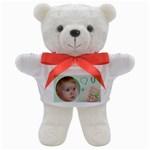 Love you Teddy - Teddy Bear