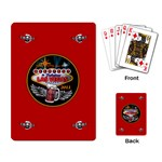 zbf vegas cards - Playing Cards Single Design