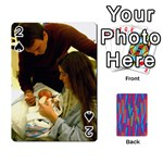 photo playing cards - Playing Cards 54 Designs