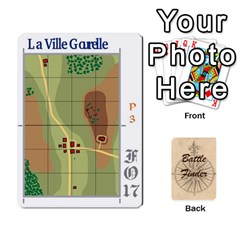 Battle Finder Deck 2 By Tom Huntington   Playing Cards 54 Designs   Pe2xi9x5dlls   Www Artscow Com Front - Heart5