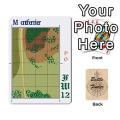 Battle Finder Deck 2 By Tom Huntington   Playing Cards 54 Designs   Pe2xi9x5dlls   Www Artscow Com Front - Diamond8
