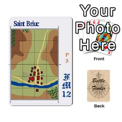 Battle Finder Deck 2 By Tom Huntington   Playing Cards 54 Designs   Pe2xi9x5dlls   Www Artscow Com Front - Club6