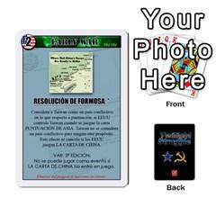 Ts2 By Andrés   Playing Cards 54 Designs   Rwntu51awmhy   Www Artscow Com Front - Club9
