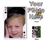 playcards2011 - Playing Cards 54 Designs