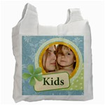 kids - Recycle Bag (One Side)