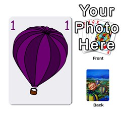 King Balloon Cup By Kas   Playing Cards 54 Designs   Gullzn5x0wyp   Www Artscow Com Front - HeartK