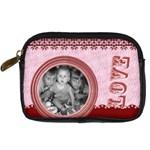 MELIE CAMERA CASE - Digital Camera Leather Case
