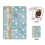 A Day to Celebrate Playing Cards 2 - Playing Cards Single Design
