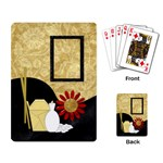 The Orient Playing Cards 2 - Playing Cards Single Design