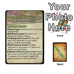 Gamma World   Origin Cards By Chris Taylor   Playing Cards 54 Designs   Rj2ckgnvsb3o   Www Artscow Com Front - Heart5