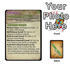 Gamma World   Origin Cards By Chris Taylor   Playing Cards 54 Designs   Rj2ckgnvsb3o   Www Artscow Com Front - Heart9