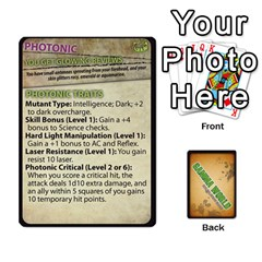 Queen Gamma World   Origin Cards By Chris Taylor   Playing Cards 54 Designs   Rj2ckgnvsb3o   Www Artscow Com Front - HeartQ