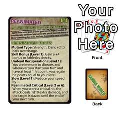 Ace Gamma World   Origin Cards By Chris Taylor   Playing Cards 54 Designs   Rj2ckgnvsb3o   Www Artscow Com Front - DiamondA