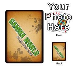 Gamma World   Origin Cards By Chris Taylor   Playing Cards 54 Designs   Rj2ckgnvsb3o   Www Artscow Com Back