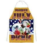 Fourth of July Picnic Full print apron