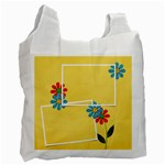 Recycle Bag (Two Side)- bag1