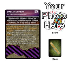 Gamma World   Power Cards, Deck C By Chris Taylor   Playing Cards 54 Designs   O666lplg53n3   Www Artscow Com Front - Spade2