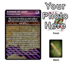 Jack Gamma World   Power Cards, Deck C By Chris Taylor   Playing Cards 54 Designs   O666lplg53n3   Www Artscow Com Front - HeartJ