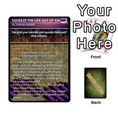 Ace Gamma World   Power Cards, Deck C By Chris Taylor   Playing Cards 54 Designs   O666lplg53n3   Www Artscow Com Front - HeartA