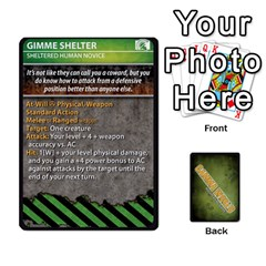 Gamma World   Power Cards, Deck C By Chris Taylor   Playing Cards 54 Designs   O666lplg53n3   Www Artscow Com Front - Spade8