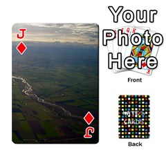 Jack Kates Cards By Kate M   Playing Cards 54 Designs   Tuntgwvdybky   Www Artscow Com Front - DiamondJ