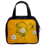 summer fun handbag (two sides) - Classic Handbag (Two Sides)