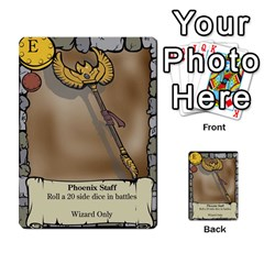 Delvebasic By Mark Campo   Multi Purpose Cards (rectangle)   Dwev6wisp5a4   Www Artscow Com Front 16